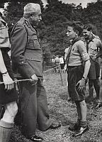Copyright The Scout Association Archives, Gilwell Park